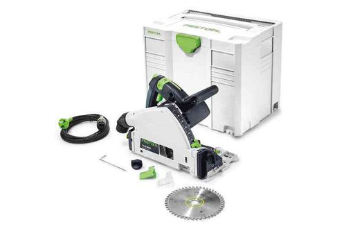 Circular Saw TS 55 REQ-PLUS GB 110V
